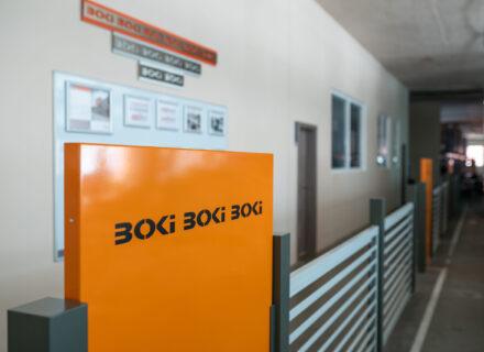 Valná hromada společnosti Boki Industries, a.s.