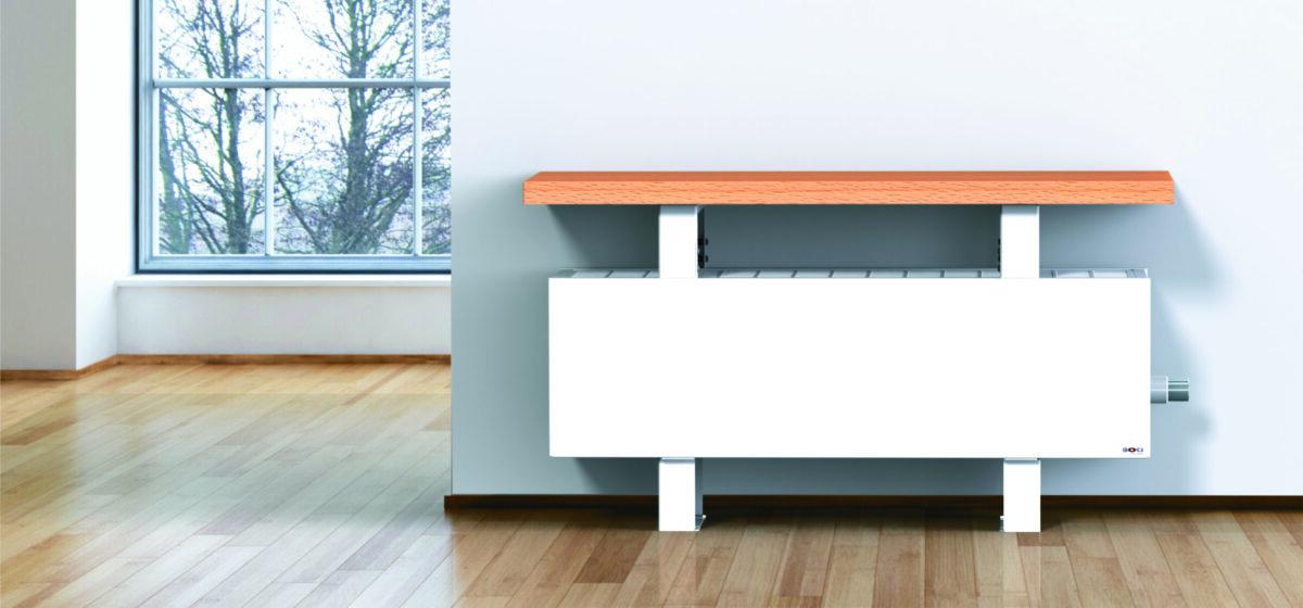 OnFloor s lavicovou deskou